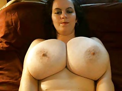 Webcams 2014 - MILF with L CUPS